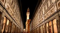 Uffizi Gallery Guided Tour by Night, Florence, Nightlife