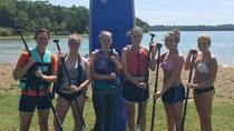 Intro to Paddleboarding in Nashville, Nashville