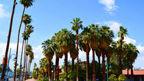 Palm Spring's Celebrity Grand Tour, Palm Springs, City Tours