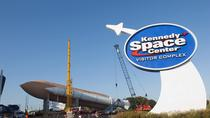 Admission to Kennedy Space Center with Transportation from Miami, Miami, Attraction Tickets