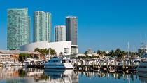 Bayside Marketplace Tours With Transportation And Boat Tours Included, Miami, Cultural Tours