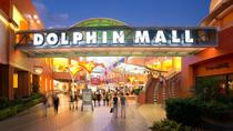 Journée de shopping Dolphin Mall Tours Round Trip, Miami, Bus Services