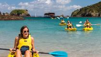 Full-Day Adventure Cruise with Buffet Lunch in Bay of Islands , Bay of Islands, 4WD, ATV & Off-Road ...