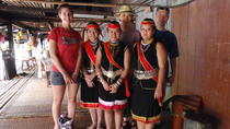 2D1N Ultimate Borneo Experience, Kuching, Private Sightseeing Tours