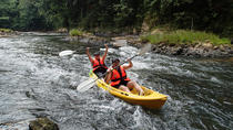 Fun Filled Kayaking Adventure in Kuching, Kuching