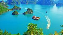 Halong Bay Full-Day Guided Tour Including Cruise, Kayaking and Lunch from Hanoi, Halong Bay, Day ...