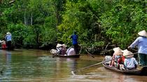 Mekong Delta and Cu Chi Tunnels Luxury Small Group combined 1 day trip, Ho Chi Minh City, Day Trips