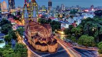 Private Full-Day Ho Chi Minh City and Cu Chi Tunnels Tour, Ho Chi Minh City, Full-day Tours