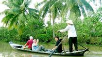 Private Mekong Delta and Cu Chi Tunnels Full-Day Trip, Ho Chi Minh City, Private Sightseeing Tours