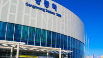 2- Days Package KORAIL Tour Gangneung and Mount Seorak , incuding Garden BBQ, Seoul, Private...