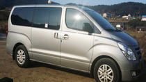 Private Departure Transfer from Incheon Airport to Seoraksan and Gangwon-do, Seoul, Airport & ...