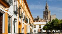 All Sevilla Tour, Seville, Private Sightseeing Tours