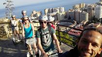 1h Segway Tour Málaga, Malaga, Vespa, Scooter & Moped Tours