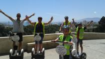 Historical Malaga Segway-Ninebot Tour, Malaga, Private Sightseeing Tours