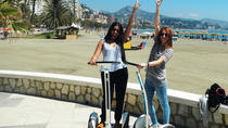Historical Malaga Segway-Ninebot Tour, Malaga, Bike & Mountain Bike Tours