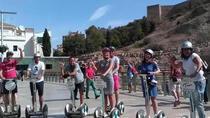 Historical Malaga Segway-Ninebot Tour