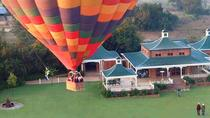 Magaliesburg Balloon Safari from Johannesburg, Johannesburg, Balloon Rides