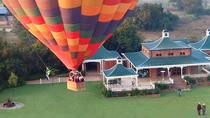 Magaliesburg Balloon Safari, Johannesburg