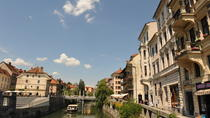 Ljubljana Private Sightseeing Walking Tour, Ljubljana, Walking Tours