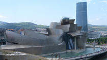 2-Night Bilbao Experience Including Guggenheim Museum Admission, Bilbau
