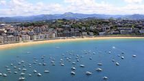 Basque Coast Half Day Sailing Excursion, Bilbao, Sailing Trips
