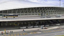 Bilbao Airport Private Arrival Transfer