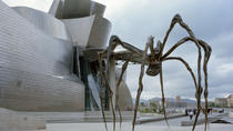 BILBAO AND BASQUE COUNTRY IN 5 DAYS, Bilbao, Multi-day Tours