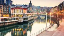 Bilbao City Break with Guggenheim Museum Admission Ticket, Bilbao, Cultural Tours