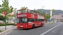 Bilbao City Hop-on Hop-off Tour, Bilbao, Hop-on Hop-off Tours