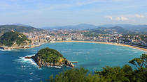 Full-day San Sebastian tour from Bilbao, Bilbao, null