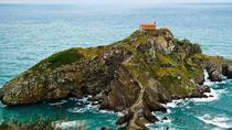 Gaztelugatxe: Reach the top, Bilbao, Day Trips