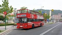 Hop-on-Hop-off-Tour durch Bilbao, Bilbao, Hop-on Hop-off-Touren