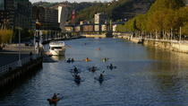 RIVER FUN IN BILBAO, Bilbao, Cultural Tours