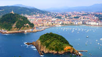 San Sebastian and Biarritz, Bilbao, Walking Tours