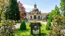 The Sanctuary of Loyola, Getaria, Zarauz and San Sebastian, Bilbao, Food Tours