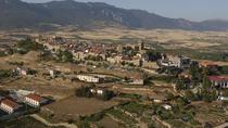Vitoria and the Rioja Wine Region, Bilbao, null