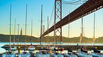 Private Half-Day Boat Tour on the Tagus River from Lisbon, Lisbon, Sailing Trips