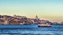 Sailing trip in Lisbon, Lisbon, Sailing Trips