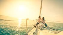 Sunset Sailing from Lisbon, Lisbon, Sailing Trips