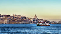 Two-Hour Private Sailing Trip in Lisbon, Lisbon, Sailing Trips