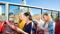 Helsinki 48-Hour Hop-On Hop-Off Bus Tour and Canal Cruise, Helsinki, City Tours