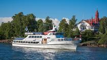 Helsinki Archipelago Dinner Cruise