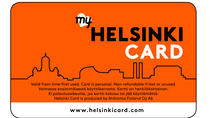 Helsinki Card, Helsinki, Hop-on Hop-off Tours