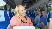 Helsinki Grand Tour including Panorama Sightseeing Tour and Canal Cruise, Helsinki, Private ...