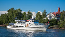 Helsinki Jazz Dinner Cruise