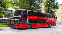 Helsinki Panorama Sightseeing Tour con audioguida, Helsinki, Tour in bus e minivan