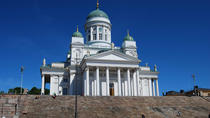 Helsinki Senate Square Private Walking Tour
