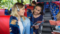 Helsinki Sightseeing Bus Tour and Canal Cruise, Helsinki, Ports of Call Tours