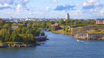 Helsinki Sightseeing Canal Cruise, Helsinki, Hop-on Hop-off Tours
