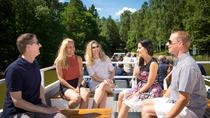 Helsinki Super Saver: 24-Hour Hop-On Hop-Off Bus and Boat Combination Tour